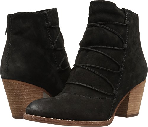 - Sam Edelman Women's Millard Ankle Boot, Black Leather, 5 Medium US