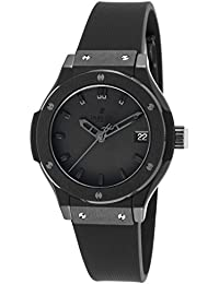 Classic Fusion quartz womens Watch 581.CM.1110.RX (Certified Pre-. Hublot