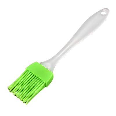 Esake High Temperature Resistant Baking Barbecue Brush Material Brush Oil Brush Snack Sauce Brush: Garden & Outdoor