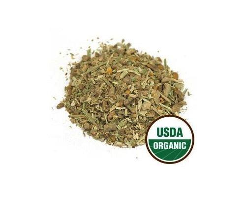 (USDA Certified Organic Essiac Herbal Tea Blend 2oz Detox Energy Daily Cleanse)