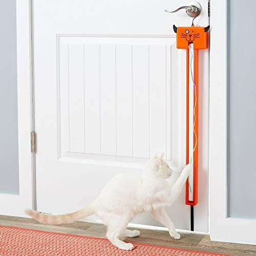 Moody Pet Fling-AMA-String Cat Toy