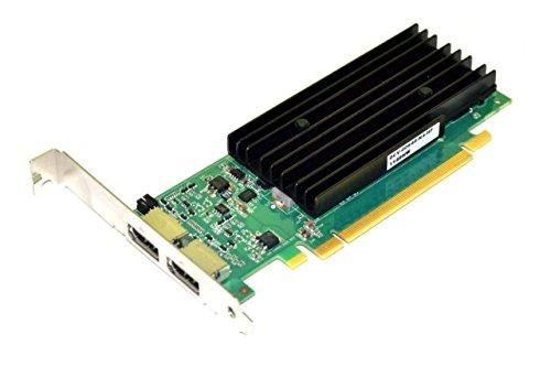 256 Mb Graphics - Dell X175K nVidia Quadro NVS 295 256 MB GDDR3 SDRAM Graphics Card