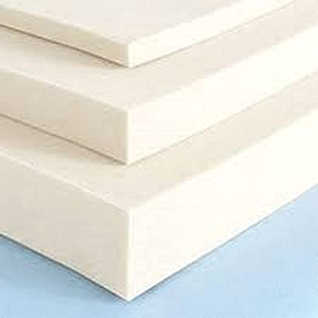 Upholstery Foam Cut to Any size High Density Foam Cushions Sofa Bed Seat Pads