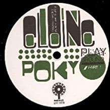 Cloinc - Poky Playground Part 1 - Sellwell Productions - SW 009
