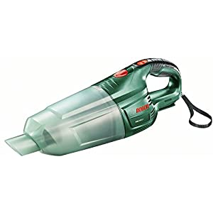 Bosch PAS 18 LI Cordless Handheld Vacuum Cleaner (Without Battery and Charger)