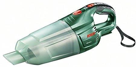 Bosch PAS LI Aspirador manual a batería V sin batería sin cargador