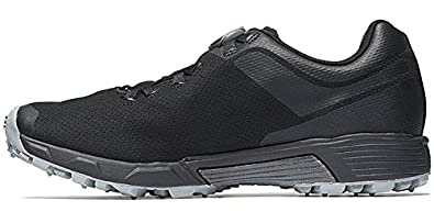 Icebug Men s DTS3 BUGrip Gore-TEX Traction Studded Running Shoe