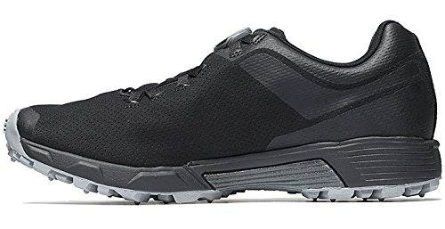 Icebug Mens Dts3 Rb9x Gtx Shoes Carbon / Black