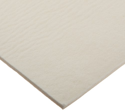 Sammons Preston Orthopedic Felt without Adhesive Back, 1/4
