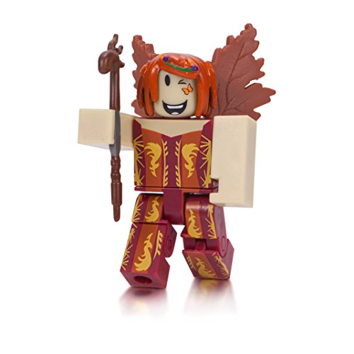 (Roblox Queen of the TreeLands Figure)