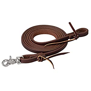 Weaver Leather Working Tack Roper Reins