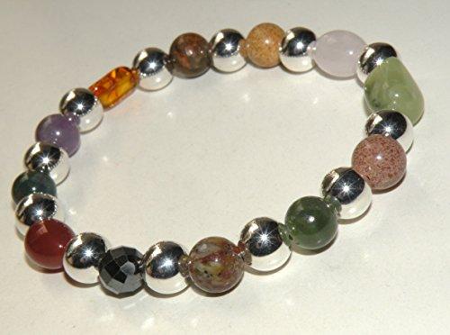 kidney-function-gemstone-healing-bracelet-stretch