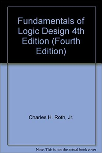 Fundamentals of Logic Design download
