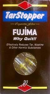 TAR STOPPER by FUJIMA (30 Filters Per Box)