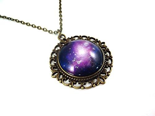 Nebula Pendant Light - 5