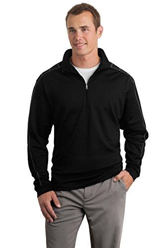 Nike Golf - Dri-FIT 1/2-Zip Cover-Up. 354060