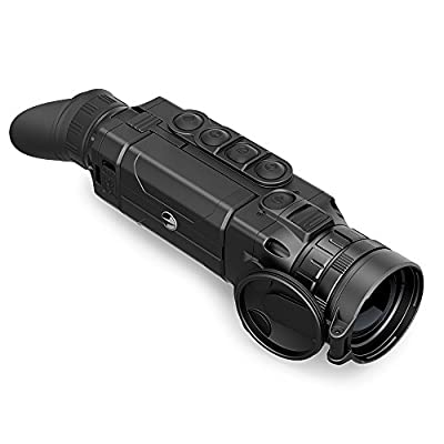 Pulsar Helion XQ Thermal Riflescope by Pulsar