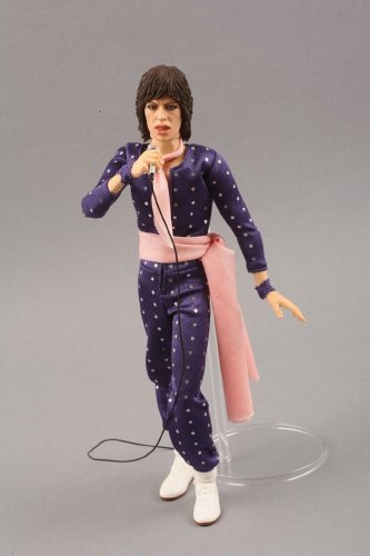 Jagger Costumes Mick (Sideshow Hot Toys 12 Inch Rolling Stones Figure Mick)
