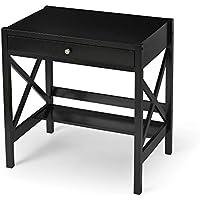 X Desk, Multiple Colors (Black)
