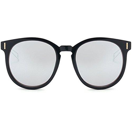Tendencia De Y De Polarizadas Hombres Color De polarized Gafas Light D Sol Con Misma Mujeres Para Gafas XGLASSMAKER Sol De La A6qP4wxnp