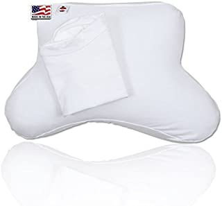 product image for Core CPAP Pillow Case 4 Inche White