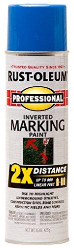 Rust Oleum 266575 Professional Marking Caution