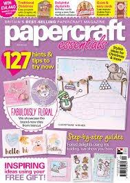 Download Papercraft Essentials Issue 140 ebook