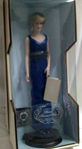 Ashton Drake Diana Princess of Wales Porcelain (Princess Diana Porcelain)