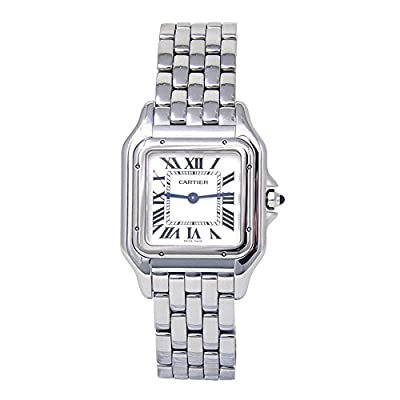 Cartier Panthere de Cartier Analog-Quartz Female Watch WSPN0007 (Certified Pre-Owned) by Cartier
