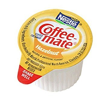144 Count Coffee Mate Liquid .375oz Variety Pack (6 Flavor) by Nestle Coffee Mate (Image #2)