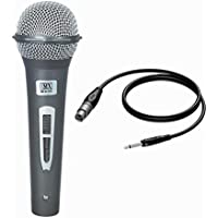 Skin4gadgets MX Vocal Dynamic Wired Microphone