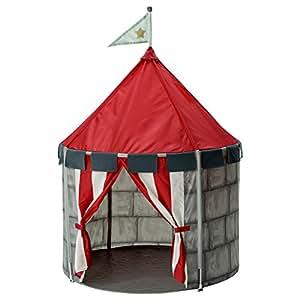 Ikea BEBOELIG Childrenu0027s Play Tent PlayHouse Diameter 39.25 Inch - Height 47.25 Inch  sc 1 st  Amazon.com & Amazon.com: Ikea BEBOELIG Childrenu0027s Play Tent PlayHouse Diameter ...