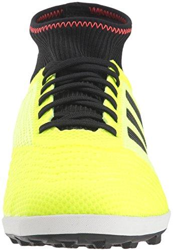 Pictures of adidas Originals Men's Predator Tango 18. DB2134 Solar Yellow/Core Black/Solar Red 5