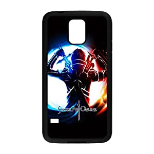 Fashion Sword Art Online Personalized samsung galaxy s5 Case Cover