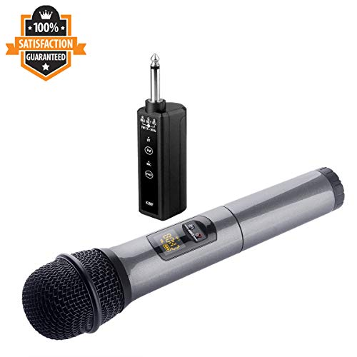 Highest Rated Instrument Wireless Microphones