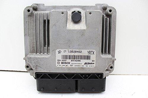 Engine Computer Ecm Ecu Module - 6