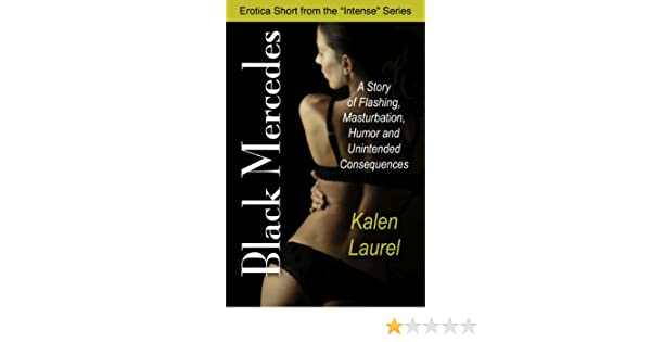 Black Mercedes: A Story of Flashing, Humor and Unintended Consequences
