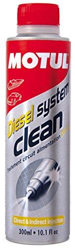 Motul Diesel System Clean (Pack of 6)