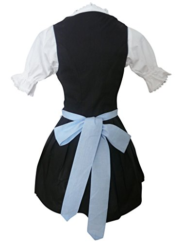 Dirndl-World-3pcs-Bavarian-Mini-Dirndl-Dress-f-Oktoberfest-Sizes-4-22-Di06