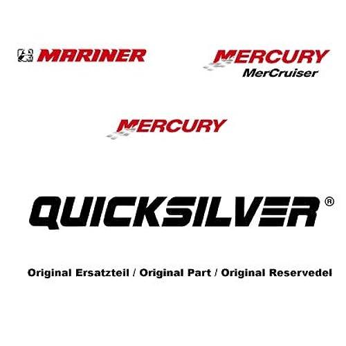 New Mercury Mercruiser Quicksilver OEM Part # 22-816856T01 CONNECTOR-FUEL