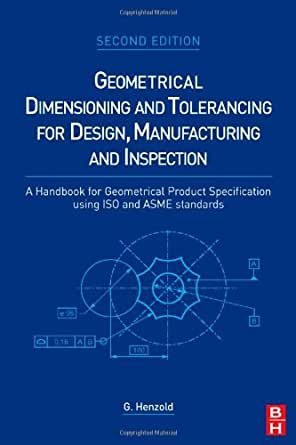 dimensioning and tolerancing handbook pdf