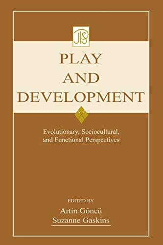 Play and Development (Jean Piaget Symposia Series)