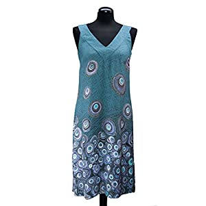 Gr.36 Einzelgr/ö/ßenschnittmuster verf/ügbar von 36-52 Kleid Allery Schnittquelle Damen-Schnittmuster