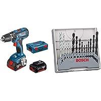 Bosch 0615990j28 Professional + Bosch 2 607 017