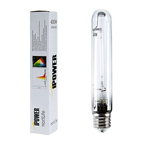 iPower Magnetic Digital Ballast Lumen per watt per dollar product image