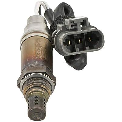 Bosch 15820 Oxygen Sensor, Original Equipment (Nissan): Automotive
