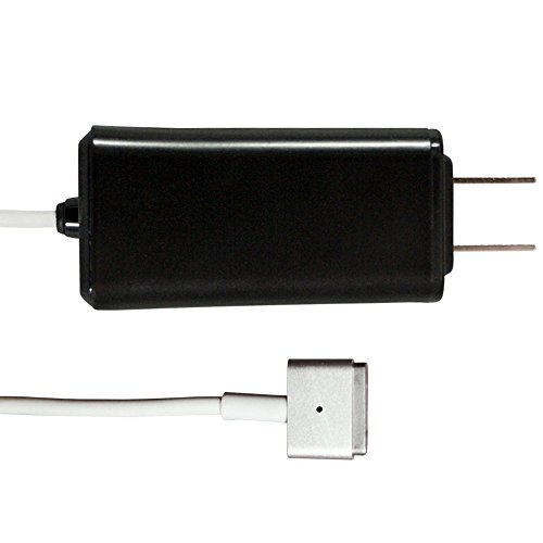 """Dynamic Power 45/60 Watt Magnetic 2 Power Adapter 