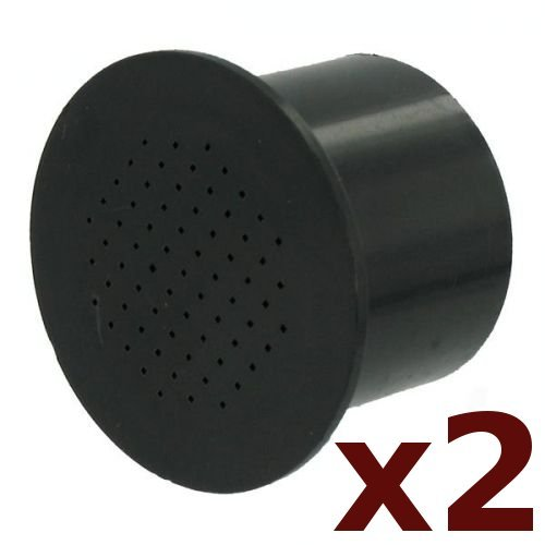 Activated Carbon Filter for Wine Cellar Climadiff Climadiff – Pack of 2 aci-cli444x2