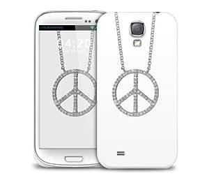 Tony Diy Diy Yourself Peace Chain Samsung Galaxy S4 CYCeFl0buQc GS4 protective cell phone case cover