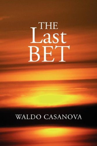 Download THE LAST BET pdf epub